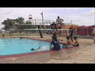Benavides pool