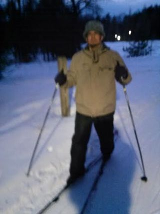 Me skiing2.10.2015