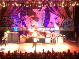 Social Distortion9.12.2014